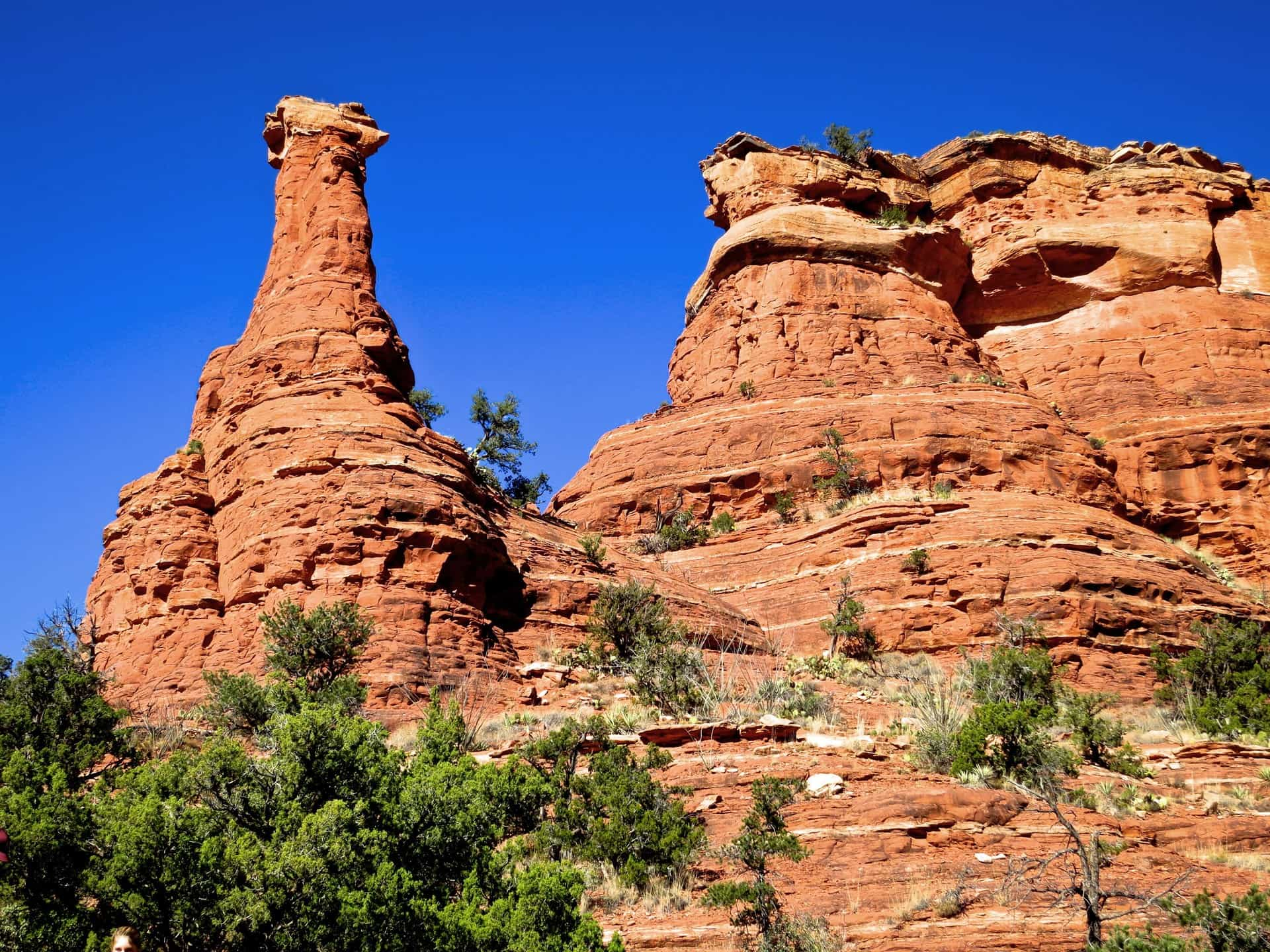 Where To Find An Energy Vortex In Sedona   DETOURS American West
