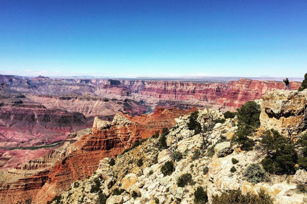 Grand Canyon South Rim Tours from Phoenix Featured Photo