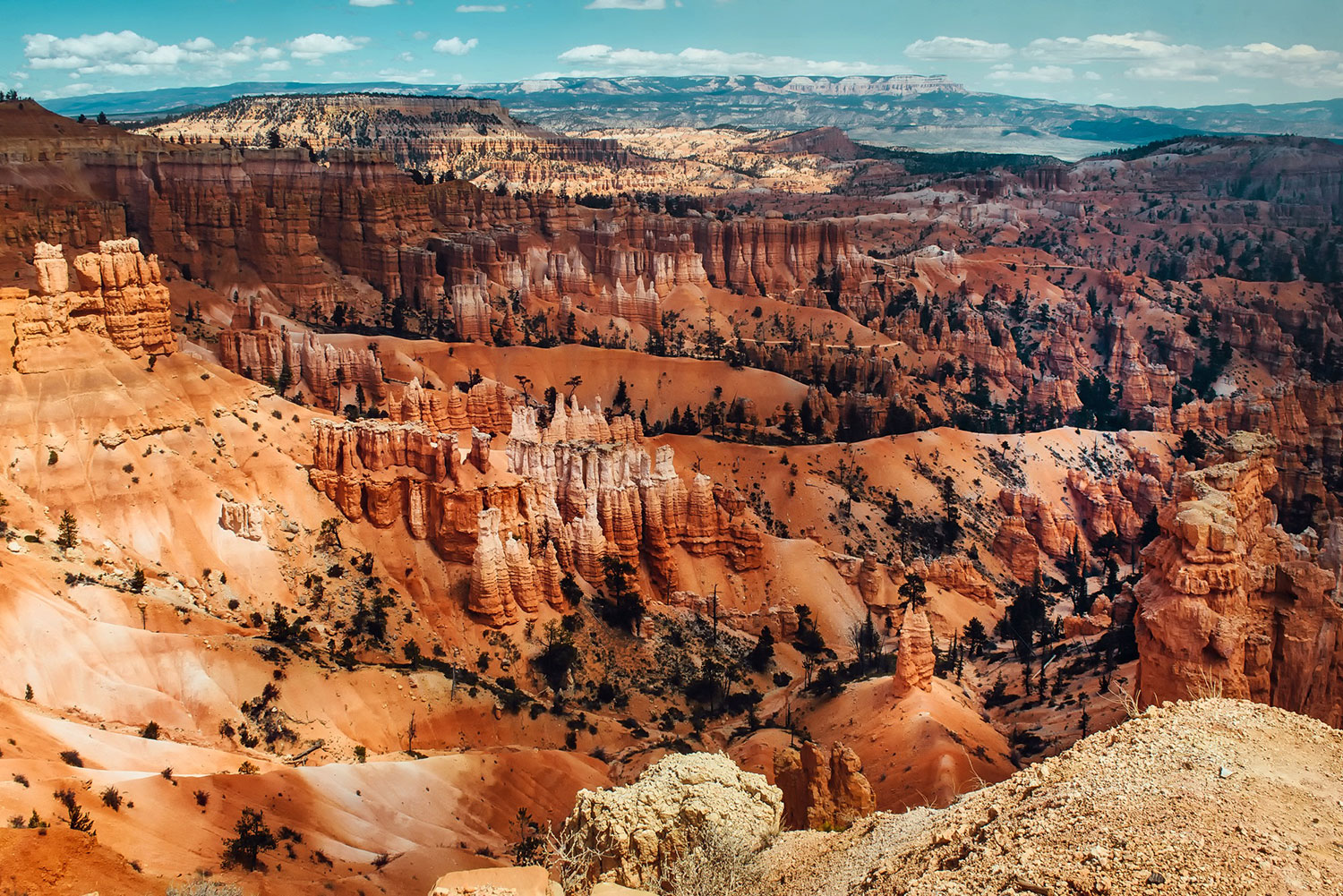 Bryce Canyon National Park in Utah - DETOURS