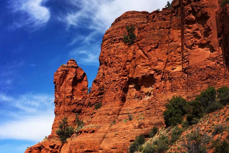 Private Day Tour of Sedona from Phoenix by DETOURS