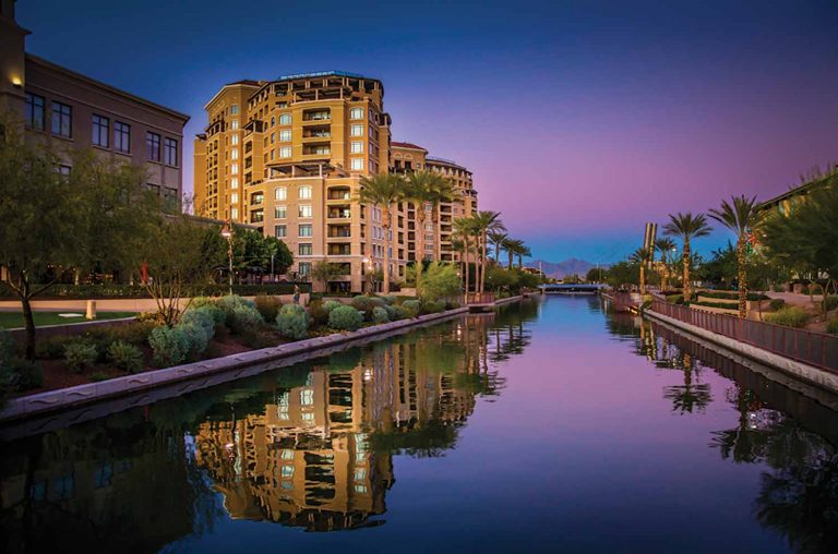 Private Tours of Phoenix Scottsdale by DETOURS