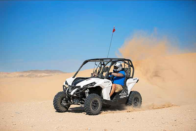 2 Hour UTV Tour from Las Vegas | DETOURS